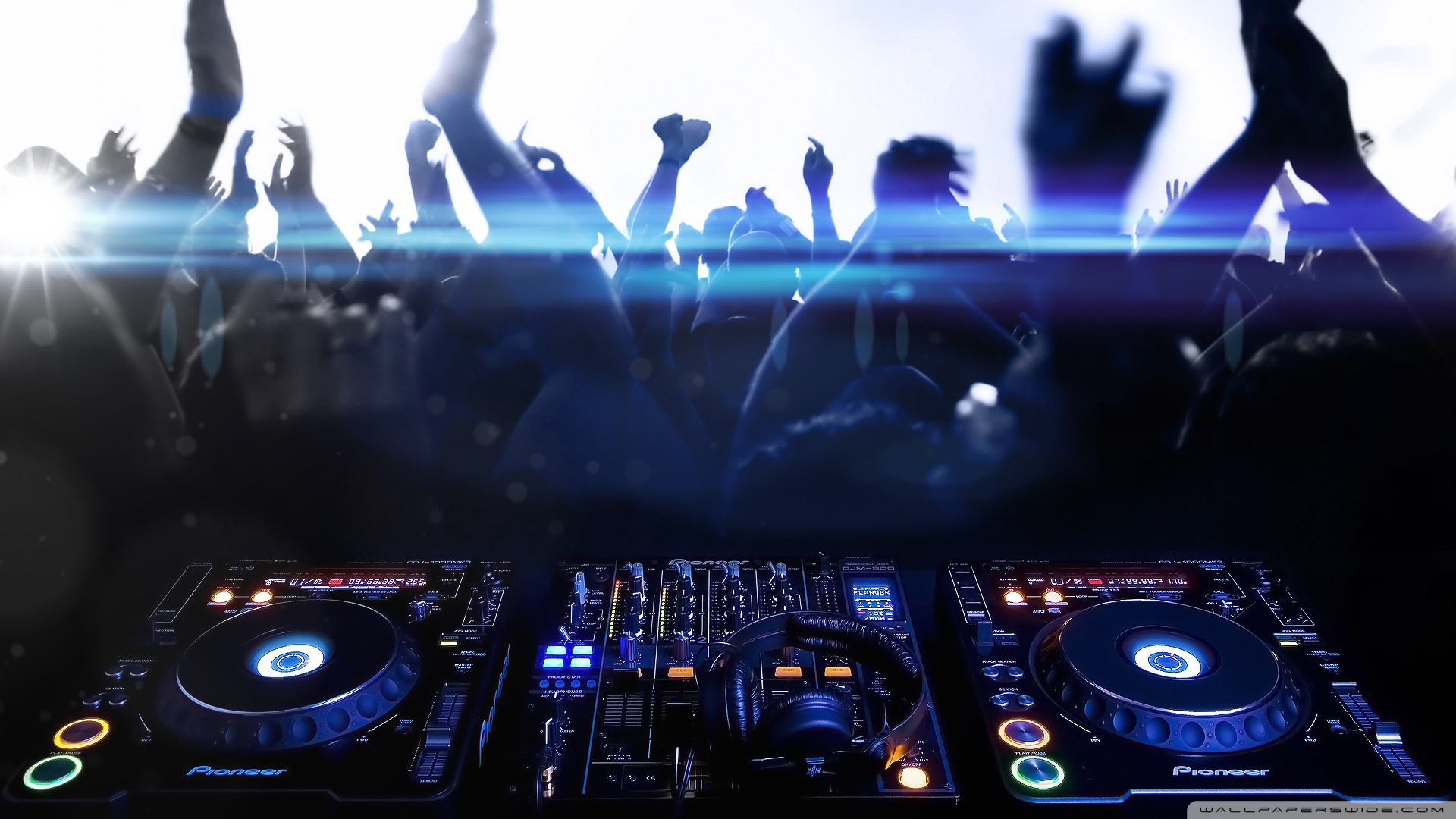 why a dj pez productions