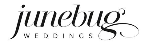 junebug-weddings-logo