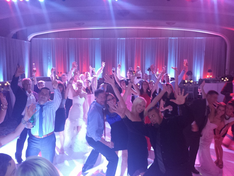 Image result for The right DJ for your wedding day